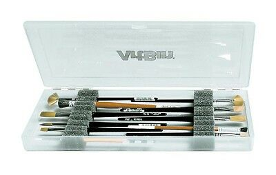Artbin Storage Solutions Artists Brush Box