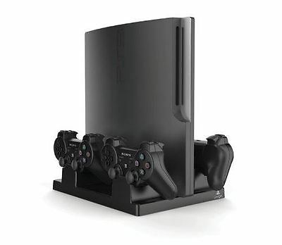 Venom Vertical Charging Stand VS2788 for Sony PS3