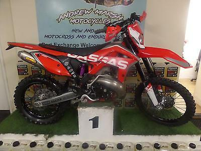2017 Gas Gas 300 Ec Motocross Bike. Only 8 Hour. £5695 Call Andrew 07789 427688