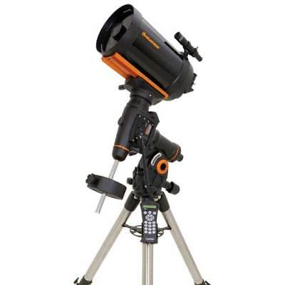 "Celestron CGEM 800 8"" SCT Telescope Kit with CGEM Equatorial Mount"