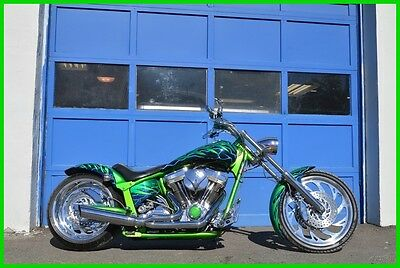 American Ironhorse Slammer 111ci / 1819cc S&S 6 Speed Custom saddle Chopper American Ironhorse Slammer Sick Graphics Excellent Condition Don't Miss It