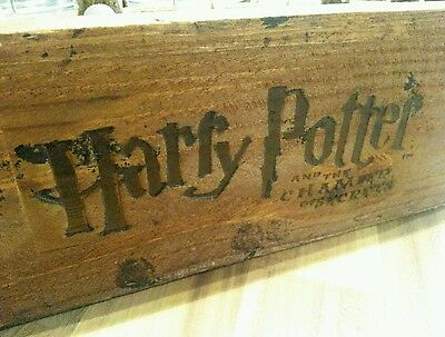 VERY RARE 'Harry Potter & Chamber of Secret's' OFFICIAL PROMOTIONAL Potion Kit