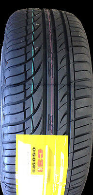 1 x NEW 275-30-20 CS CARBON BRAND NEW TYRES!!! 2753020 275/30R20