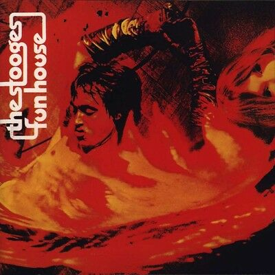The Stooges Fun House New Sealed 2Lp In Stock Same Day Dispatch Iggy Pop
