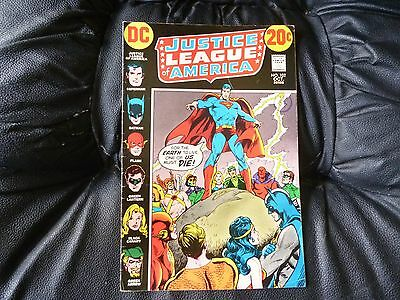 Justice League of America # 102 in relly nice condition