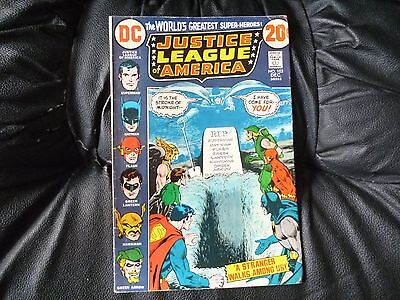 Justice League of America # 103 in very nice condition