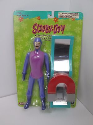 SCOOBY DOO FUNLAND ROBOT Action Figure - Series 2 - Cartoon Network