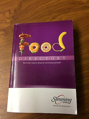 slimming world Food Directory