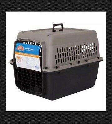 IATA Airline Approved Pet Carrier