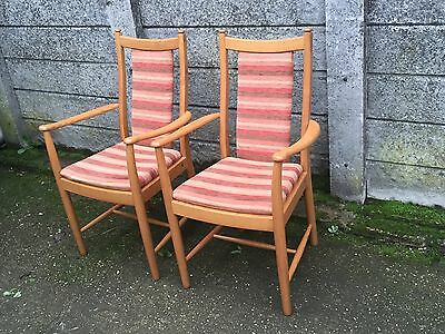 Outstanding Of Modern  Ercol Penn Armchairs Never Used - Delivery Available