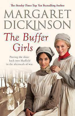 The Buffer Girls by Margaret Dickinson (Paperback, 2016)