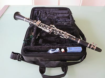 Yamaha Clarinet Model 255 - In Perfect Condition