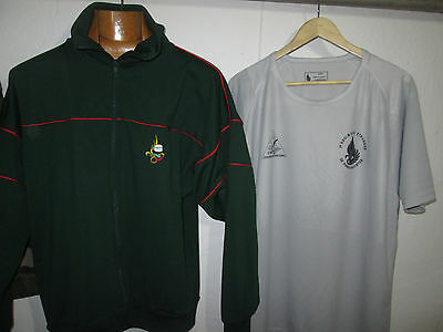 French Foreign Legion Etrangere -2 REP-4 cie-1st section -size xxl  -to JOGGING