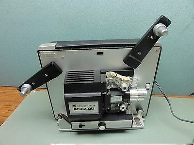 Vintage Bell & Howell Autoload model 461a 8 mm/super 8 movie projector parts?