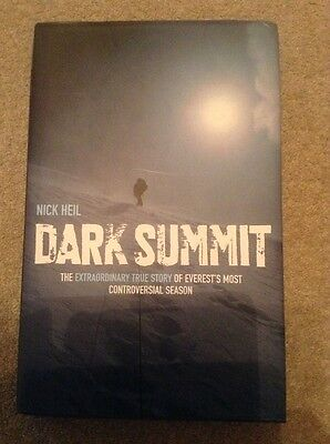 Dark Summit The Extraordinary True Story Of Eve rests Most Controversial Season