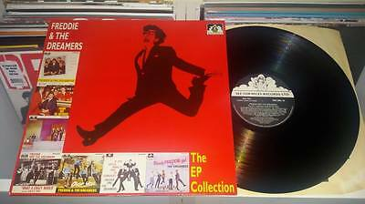Freddie & The Dreamers - The Ep Collection (Lp)