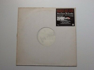 """Green On Red - Here Come The Snakes 12"""" Promo 1989 Alt. Rock 1 Sided"""