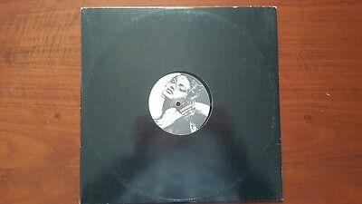 """Donna – Justify My Love 12"""" Italy MIX 484 Madonna Cover Rebel Heart Tour"""
