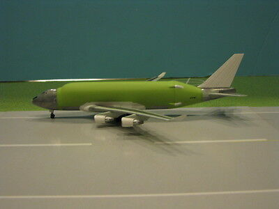"Dragon Wings Boeing 747-400Lcf ""large Cargo Freighter"" 1:400 Scale Diecast Model"