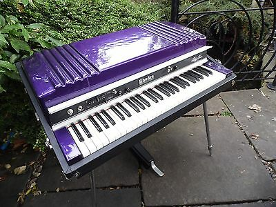 CUSTOM FENDER RHODES FIFTY FOUR ELECTRIC PIANO VINTAGE (modified)