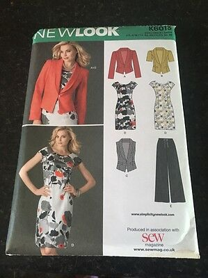 Collection Of Sewing Patterns