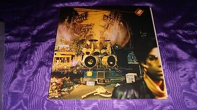Prince Sign O The Times Lp Paisley Park C Pix And My Other Stuff