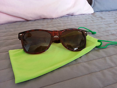 rayban vintage brille made in usa 80s 90s leo look optik top sunglasses ray ban