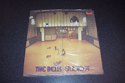 POLYDOR 2424 049 Stereo: THE BELLS Studio A: 1st press