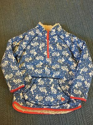 Double Sided Joules Sweater 5-6 Yrs