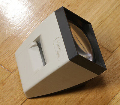 Cenei Scoper L1 Vintage Slide Viewer Made in Germany