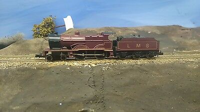 Graham Farish N Gauge LMS 4P Loco No 1111
