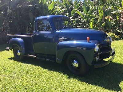 1954 Chevrolet Other Pickups  1954 Chevy pickup