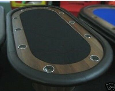 """90"""" Delux Poker Table"""