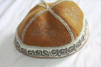 Traditional hat from central Asia - Kazakhstan