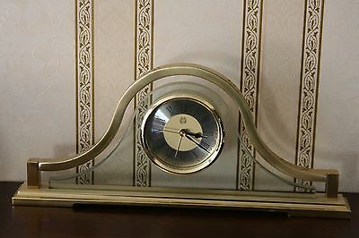 mantle clock clock