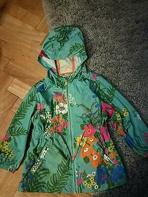 Girls Next raincoat age 3
