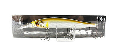 Gan Craft Ayuja Rest 108 Slow Floating Lure 03 (7957)