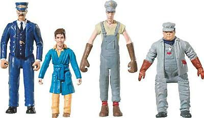 Lionel 7-11484 G Polar Express People Pack