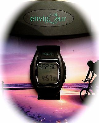 Envigour Heart Rate Monitor