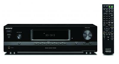 Sony STR-DH130 2-Channel Stereo Receiver