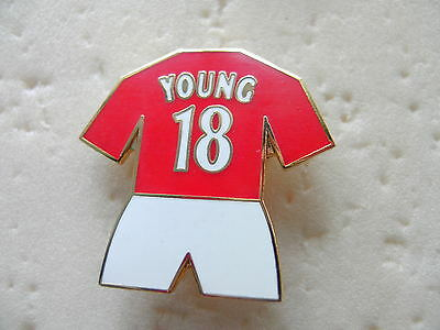United Badge - Young 18 - Manchester