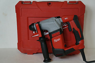 Milwaukee 5263-21 5/8 in. SDS 5.5 Amp Rotary Hammer Kit