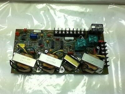 New Solidstate Controls 80-211110-90 Synchronous Circuit Board