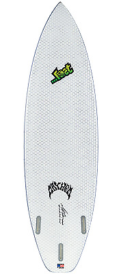 LibTech X Lost Sub Buggy Surfboard Mens Unisex Surfing Watersports New