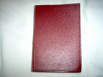 Softback Book Called Selected Essays By G K Chesterton Published 1939
