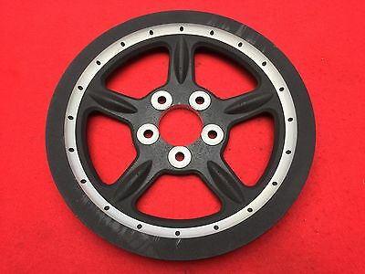 "NTO GENUINE 2015 HARLEY SPORTSTER IRON 883 PULLEY 40354-07 1"" BELT 68T 48 2007up"