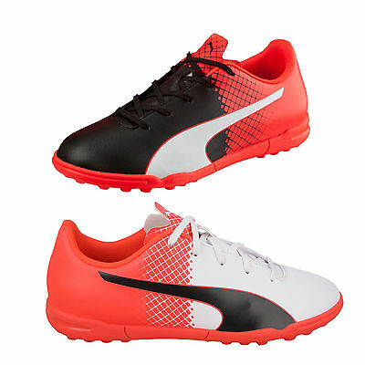 SCARPE CALCETTO PUMA evoSPEED 5.5 TT TRICKS TF EVO SPEED