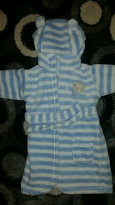 baby dressing gown 12-18 months
