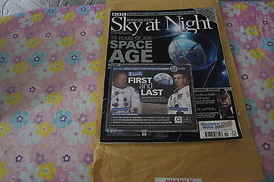 The Sky at Night Magazine October 2007 issue 29