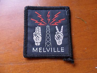 Melville District  Australia  Scout Cloth Badge